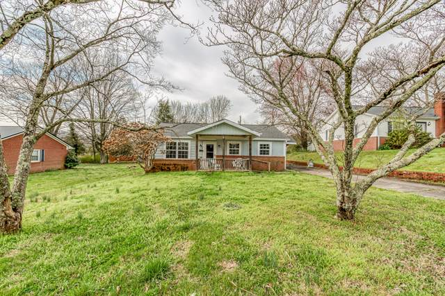 306 Scenic Drive, Rogersville, TN 37857 (MLS #9906435) :: Highlands Realty, Inc.
