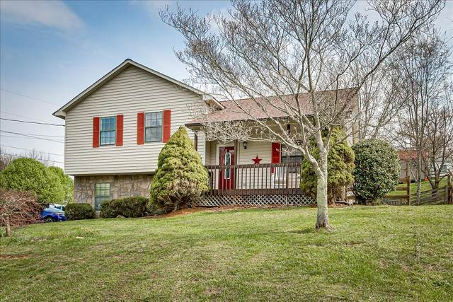 216 Duty Drive, Bluff City, TN 37618 (MLS #9906446) :: The Baxter-Milhorn Group
