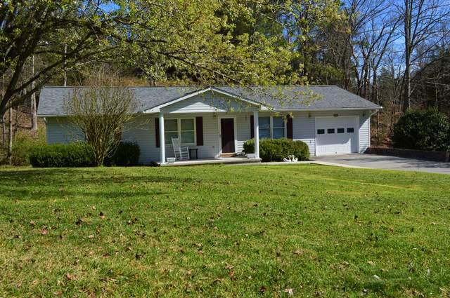 915 Fraley Avenue, Duffield, VA 24244 (MLS #9906459) :: Conservus Real Estate Group