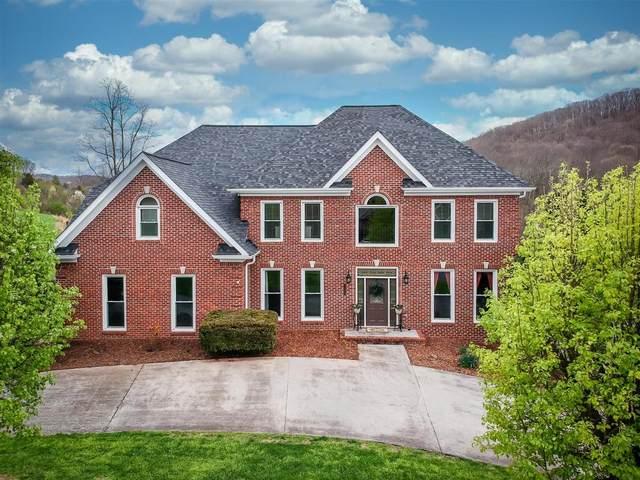 1104 Wiembley Drive Drive, Kingsport, TN 37664 (MLS #9906460) :: Conservus Real Estate Group