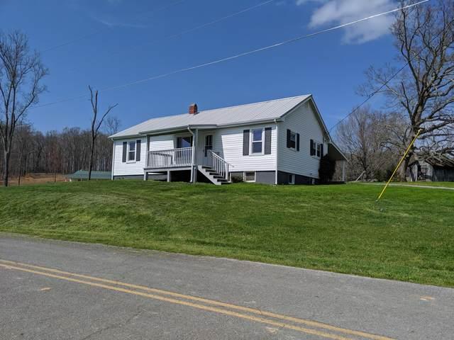 990 Cocke County Road, Greeneville, TN 37743 (MLS #9906463) :: Conservus Real Estate Group