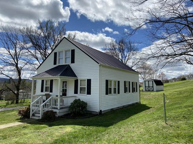 205 Elm Springs Road, Church Hill, TN 37642 (MLS #9906464) :: Conservus Real Estate Group