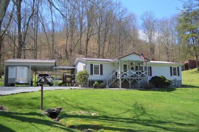 333 Jay Hollow Drive, Duffield, VA 24244 (MLS #9906466) :: Conservus Real Estate Group