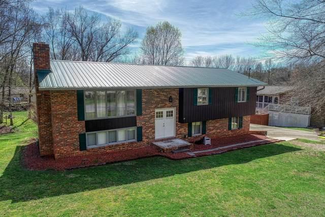 507 Edgewood Street Street, Mount Carmel, TN 37645 (MLS #9906467) :: Conservus Real Estate Group