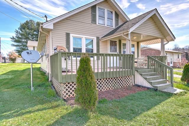 2138 6th Street, Bristol, TN 37620 (MLS #9906476) :: Highlands Realty, Inc.
