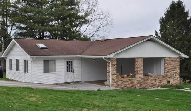 9629 Charles Avenue, Wise, VA 24293 (MLS #9906481) :: Bridge Pointe Real Estate