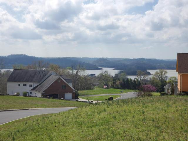 Lot 210 Harbor View, Mooresburg, TN 37811 (MLS #9906486) :: Highlands Realty, Inc.