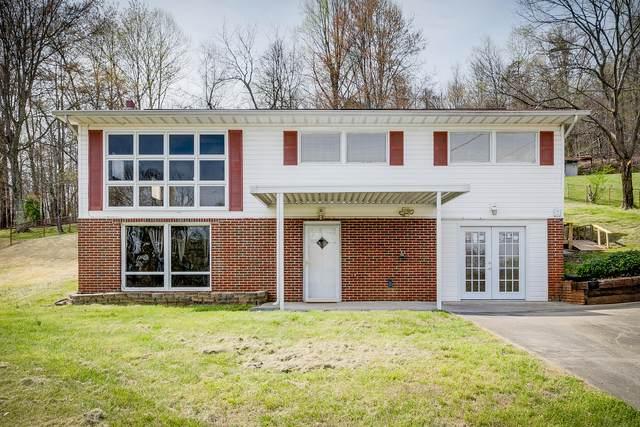 1217 Ridgecrest Avenue, Kingsport, TN 37660 (MLS #9906487) :: Highlands Realty, Inc.