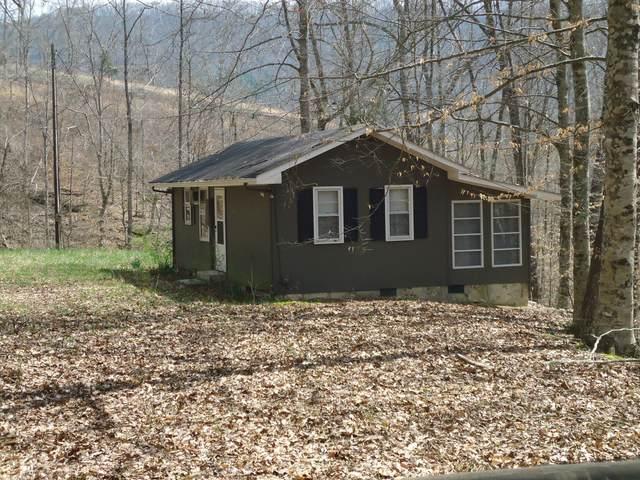 00 Ivy Hollow Road, Jonesville, VA 24263 (MLS #9906489) :: Highlands Realty, Inc.