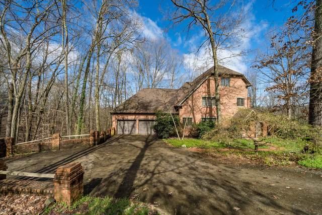 1941 Fleetwood Drive, Kingsport, TN 37660 (MLS #9906492) :: Highlands Realty, Inc.