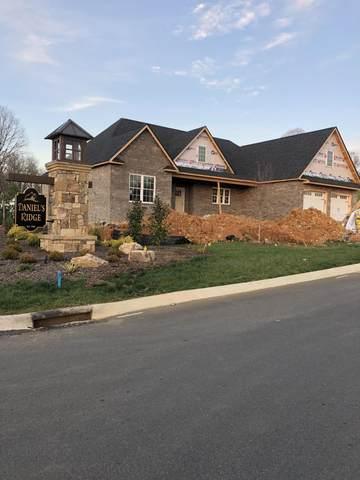 1015 Panoramic Vista, Gray, TN 37615 (MLS #9906510) :: Highlands Realty, Inc.