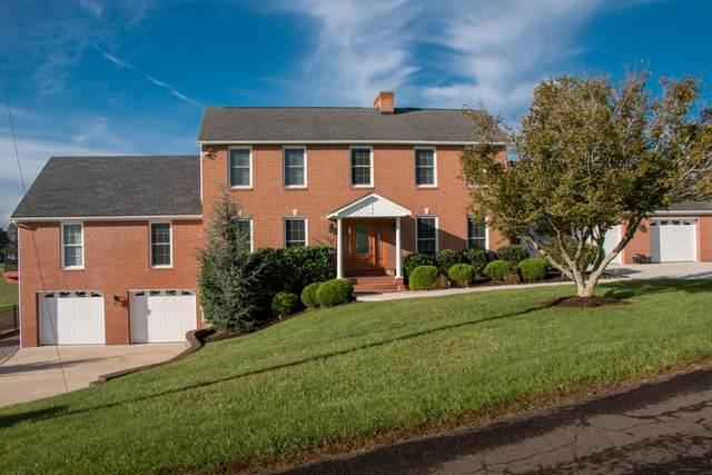22106 Appleton Drive, Bristol, VA 24202 (MLS #9906516) :: Conservus Real Estate Group