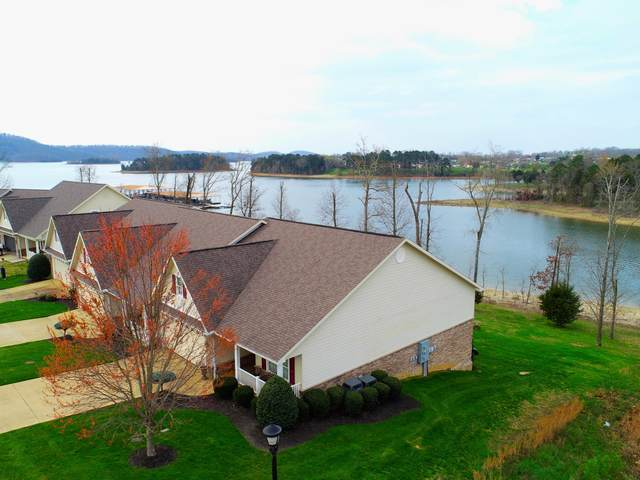 401 Harbor Cove Cove #401, Rutledge, TN 37861 (MLS #9906528) :: The Baxter-Milhorn Group