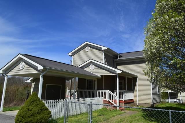 301 Oak Lane Rd, Dryden, VA 24243 (MLS #9906552) :: Highlands Realty, Inc.
