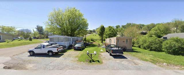 1300 Fairview Avenue, Kingsport, TN 37660 (MLS #9906566) :: Highlands Realty, Inc.