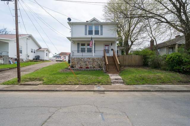 634 Branch Street, Kingsport, TN 37660 (MLS #9906572) :: Highlands Realty, Inc.