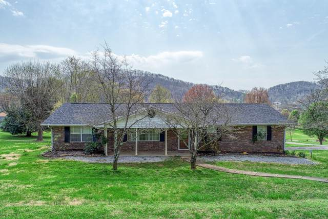 1404 Chamber Street, Rogersville, TN 37857 (MLS #9906577) :: Highlands Realty, Inc.