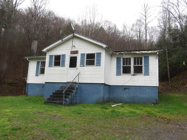 677 Basin Branch Road, Haysi, VA 24256 (MLS #9906590) :: Bridge Pointe Real Estate