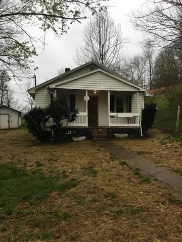 153 Rome Hollow Road #0, Elizabethton, TN 37643 (MLS #9906592) :: Bridge Pointe Real Estate