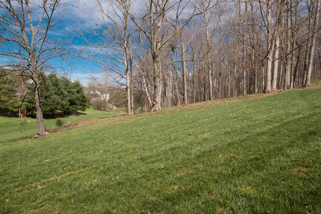 Lot 114 Clifton Ridge Road, Abingdon, VA 24211 (MLS #9906604) :: Bridge Pointe Real Estate