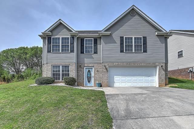 160 Wilkshire Place, Bristol, TN 37620 (MLS #9906607) :: Highlands Realty, Inc.