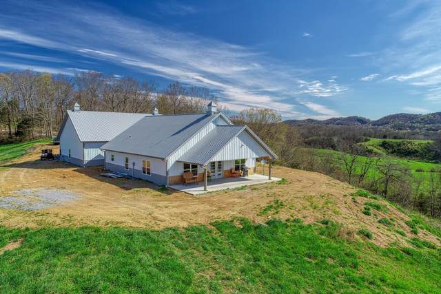 500 Spider Stines Road, Greeneville, TN 37743 (MLS #9906609) :: Highlands Realty, Inc.
