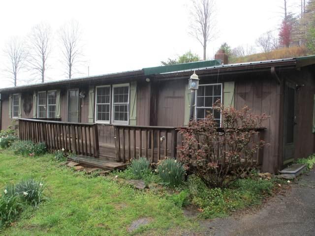 9125 Reedy Creek Road, Bristol, VA 24202 (MLS #9906618) :: Conservus Real Estate Group