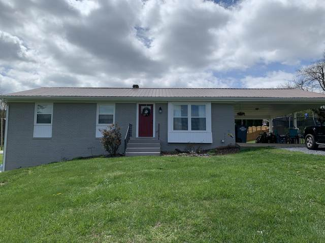 364 Raventree Drive, Kingsport, TN 37664 (MLS #9906622) :: Conservus Real Estate Group