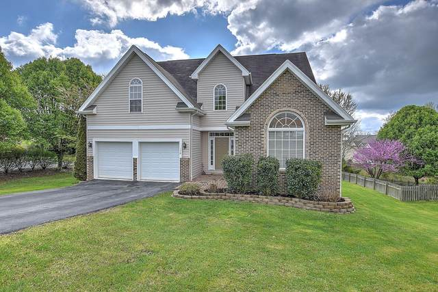 178 Royal Oaks Drive, Jonesborough, TN 37659 (MLS #9906626) :: Conservus Real Estate Group
