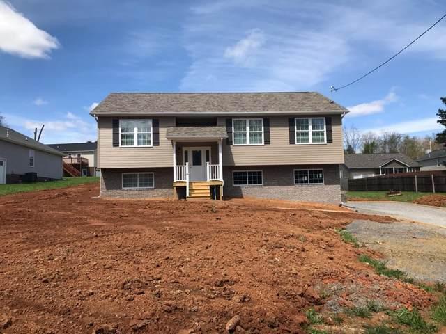 148 Crest Drive, Mount Carmel, TN 37645 (MLS #9906627) :: Highlands Realty, Inc.