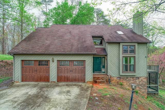 804 Seven Oaks Drive, Mount Carmel, TN 37645 (MLS #9906628) :: Highlands Realty, Inc.