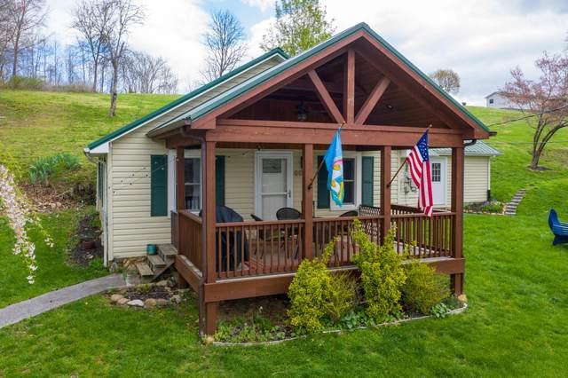 513 River Bend Road, Bristol, TN 37620 (MLS #9906634) :: Highlands Realty, Inc.