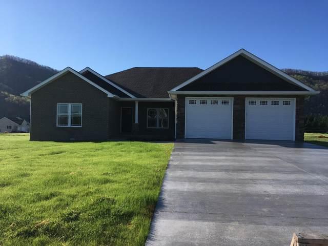 105 River Bend Drive, Church Hill, TN 37642 (MLS #9906635) :: Highlands Realty, Inc.