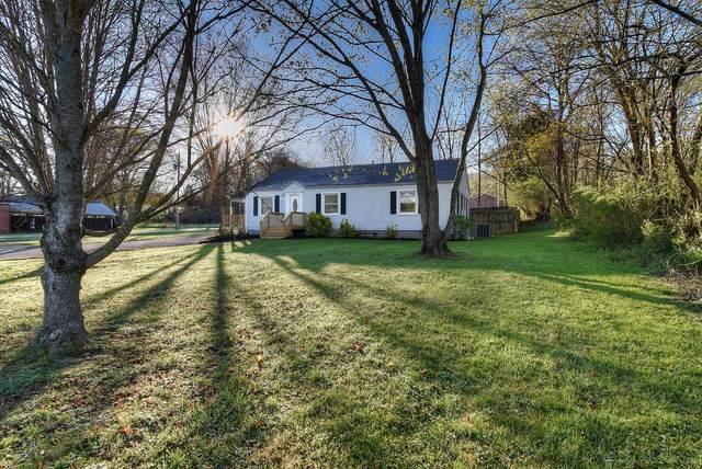 1911 Cherokee Road, Johnson City, TN 37604 (MLS #9906643) :: Conservus Real Estate Group