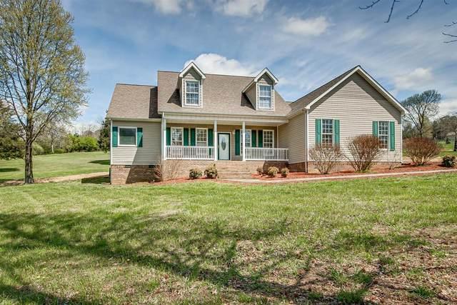 1111 Wahoo Valley Road, Kingsport, TN 37663 (MLS #9906645) :: Conservus Real Estate Group