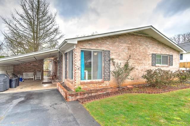 228 Harris Street, Erwin, TN 37650 (MLS #9906647) :: Conservus Real Estate Group