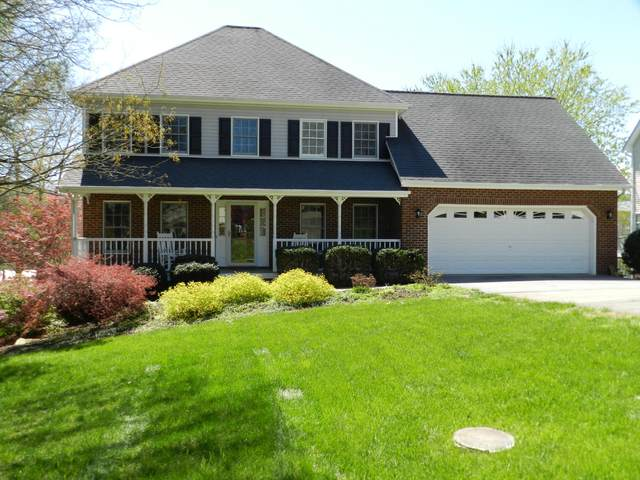 4636 June Drive, Kingsport, TN 37664 (MLS #9906656) :: Highlands Realty, Inc.