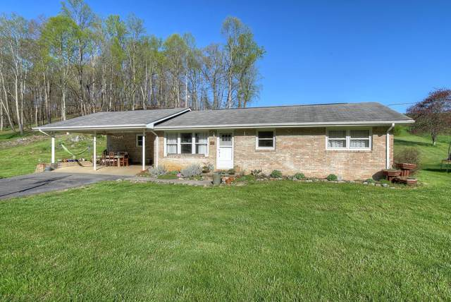 364 Wahoo Valley Road, Kingsport, TN 37663 (MLS #9906659) :: Highlands Realty, Inc.