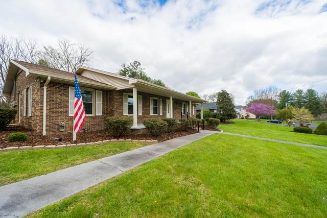 1028 Greenfield Drive, Johnson City, TN 37604 (MLS #9906685) :: Highlands Realty, Inc.