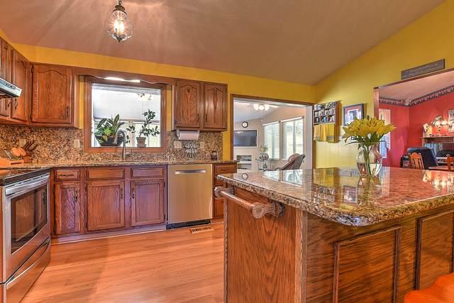 309 Ferndale Lane, Kingsport, TN 37660 (MLS #9906688) :: Highlands Realty, Inc.