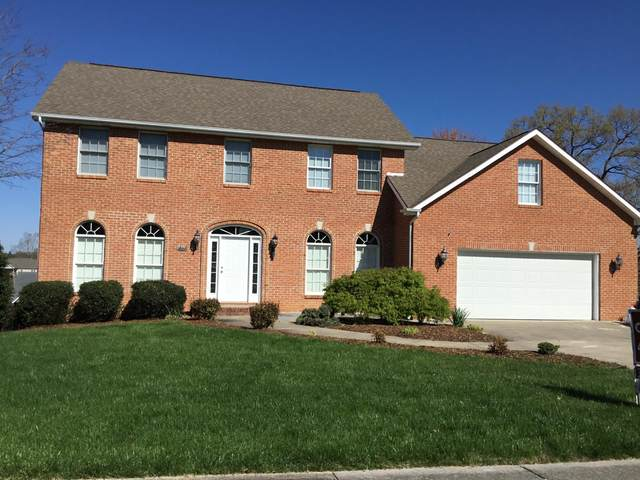 1004 Lake Ridge Square, Johnson City, TN 37601 (MLS #9906692) :: Highlands Realty, Inc.