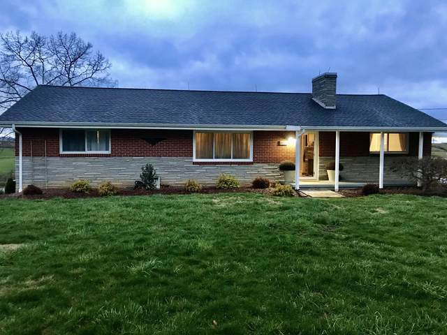 1283 Gray Station Road, Johnson City, TN 37615 (MLS #9906704) :: Conservus Real Estate Group