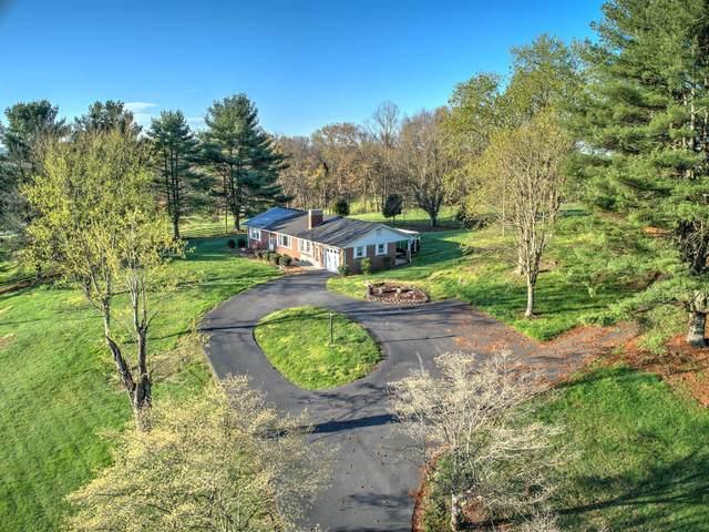 3460 Highway 394, Bluff City, TN 37618 (MLS #9906705) :: Bridge Pointe Real Estate