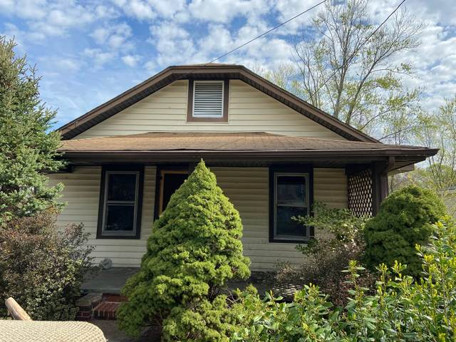 1618 Vance Street, Kingsport, TN 37664 (MLS #9906706) :: Highlands Realty, Inc.