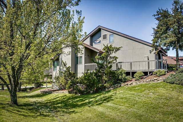 212 Willowbend Lane #212, Kingsport, TN 37660 (MLS #9906713) :: Highlands Realty, Inc.