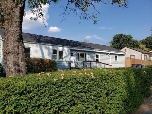 2361 Hiwassee Drive, Kingsport, TN 37664 (MLS #9906726) :: Highlands Realty, Inc.