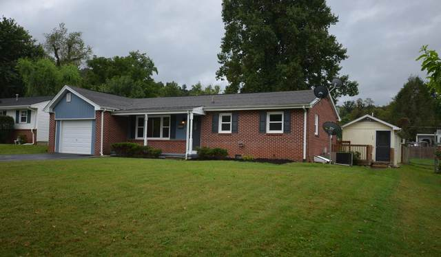 806 Meadowview Drive, Erwin, TN 37650 (MLS #9906745) :: The Baxter-Milhorn Group