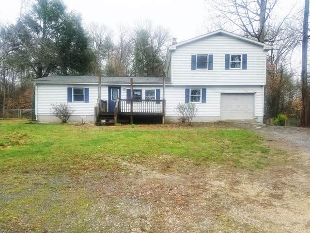 264 Lowes Pvt Drive, Bluff City, TN 37618 (MLS #9906754) :: Bridge Pointe Real Estate