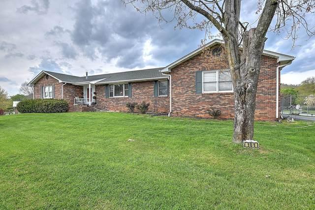 101 Kingston Road, Blountville, TN 37617 (MLS #9906784) :: Highlands Realty, Inc.