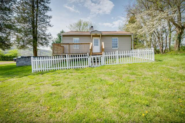 1277 Cooks Valley Road, Kingsport, TN 37664 (MLS #9906824) :: Bridge Pointe Real Estate